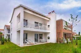 Foto Die Apartments und Villen im Pareus Beach Resorts sind ideal für Familien, Paare und Freunde.