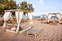 Pareus Beach Resort  - Baia Blu - Lido altanea