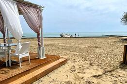 Stabilimento Balneare Baia Blu - Pareus Beach Resort