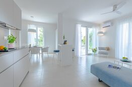 Picture_Villa Mare is located just a few steps away from one of the most beautiful beaches of Caorles.