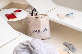 Pareus Beach Resort - Ferienunterkuenfte in Caorle mit direktem Zugang zur italienischen Adria.