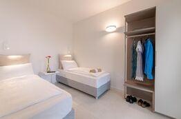 Modern holiday apartments in Caorle - Pareus Beach Resort