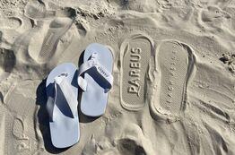 Baia Blu - Spiaggia Pareus Beach Resort