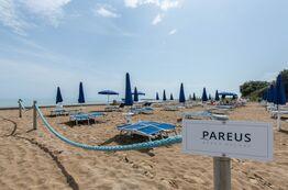 Spiaggia Baia Blu - Lido Altanea - Caorle